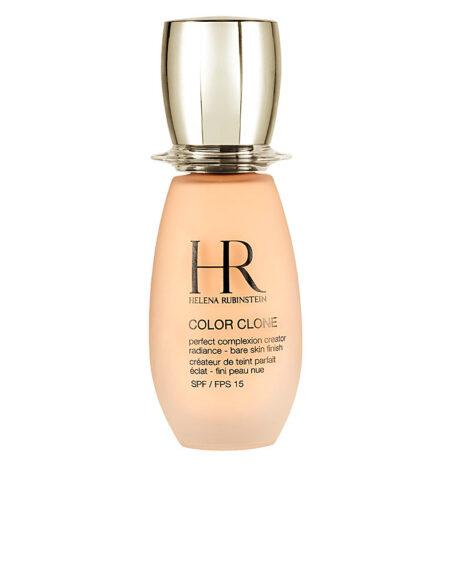 COLOR CLONE fluid foundation #30-cognac 30 ml by Helena Rubinstein