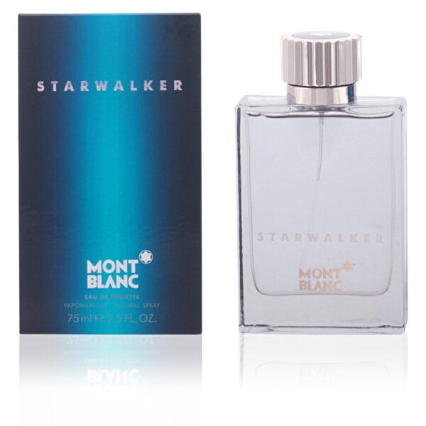 STARWALKER edt vaporizador 75 ml by Montblanc