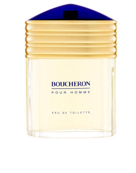 BOUCHERON POUR HOMME edt vaporizador 100 ml by Boucheron