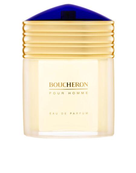BOUCHERON POUR HOMME edp vaporizador 100 ml by Boucheron