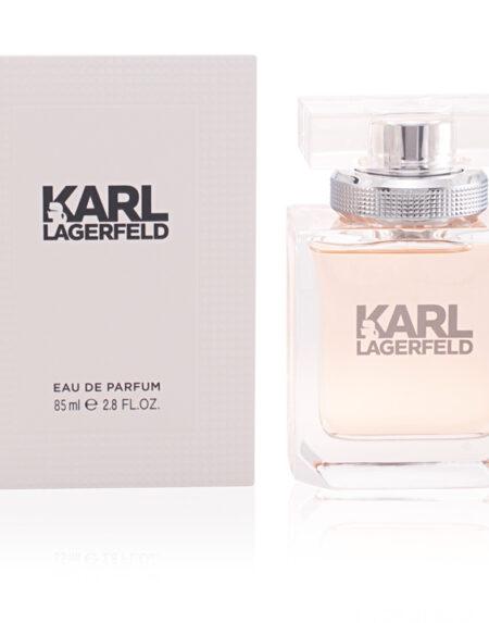 KARL LAGERFELD POUR FEMME edp vaporizador 85 ml by Lagerfeld