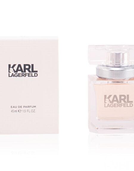 KARL LAGERFELD POUR FEMME edp vaporizador 45 ml by Lagerfeld