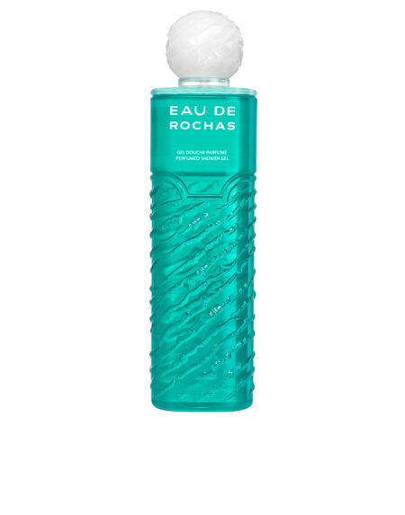 EAU DE ROCHAS gel de ducha 500 ml by Rochas