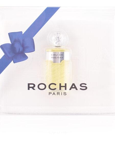 EAU DE ROCHAS LOTE 2 pz by Rochas