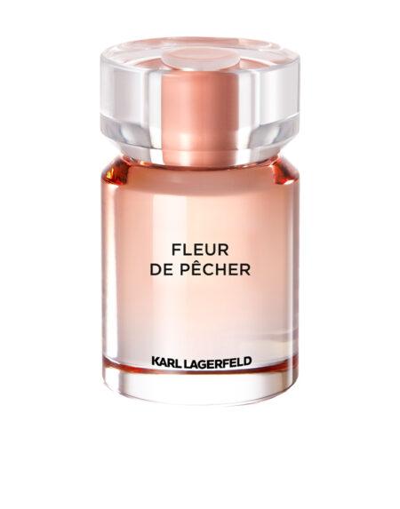 FLEUR DE PÊCHER edp vaporizador 50 ml by Lagerfeld