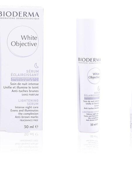 WHITE OBJECTIVE sérum éclaircissant 30 ml by Bioderma