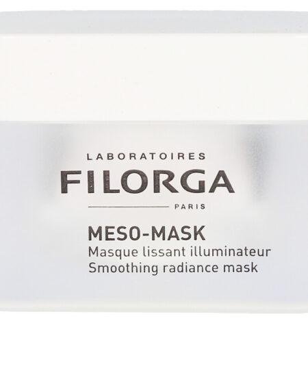 MESO-MASK smoothing radiance mask 50 ml by Laboratoires Filorga