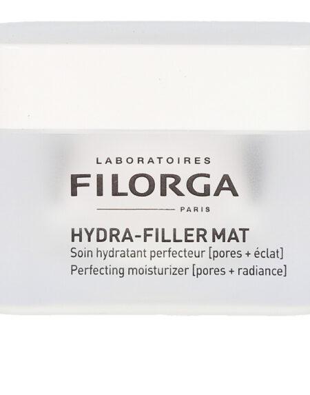 HYDRA-FILLER MAT moisturizer gel cream 50 ml by Laboratoires Filorga