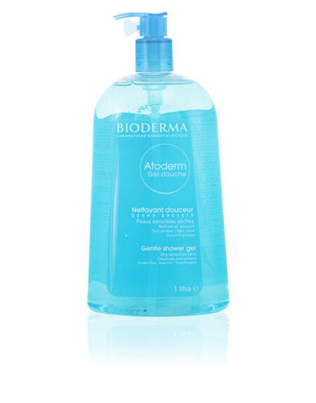 ATODERM gel douche nettoyant douceur 1000 ml by Bioderma