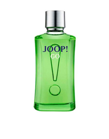 JOOP GO edt vaporizador 50 ml by Joop