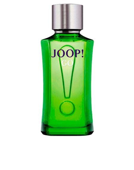JOOP GO edt vaporizador 100 ml by Joop