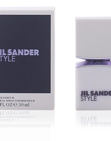 JIL SANDER STYLE edp vaporizador 30 ml by Jil Sander