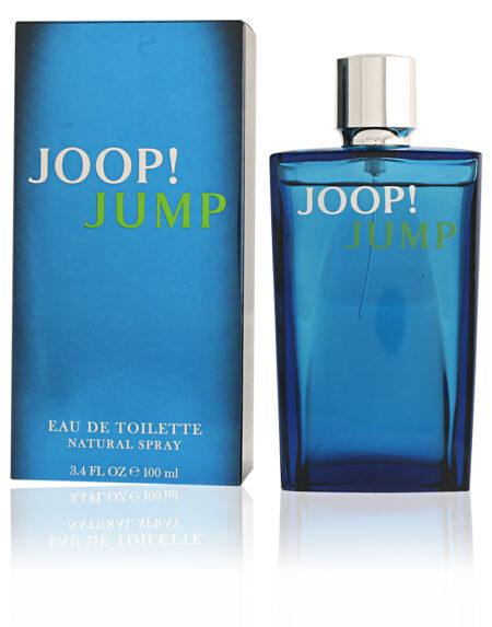 JOOP JUMP edt vaporizador 100 ml by Joop