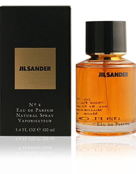 JIL SANDER Nº4 edp vaporizador 100 ml by Jil Sander