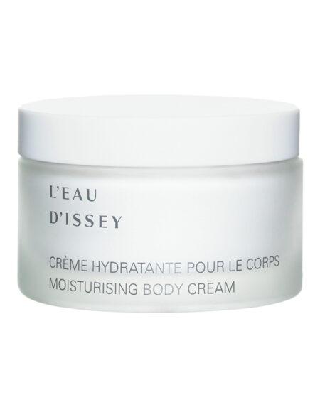 L'EAU D'ISSEY body cream 200 ml by Issey Miyake