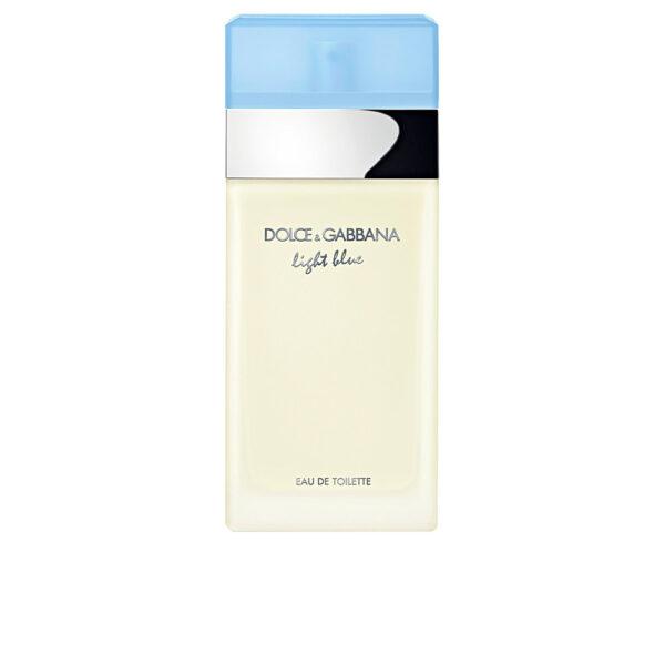 LIGHT BLUE POUR FEMME edt vaporizador 100 ml by Dolce & Gabbana