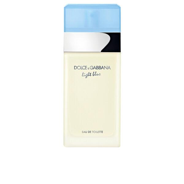 LIGHT BLUE POUR FEMME edt vaporizador 50 ml by Dolce & Gabbana