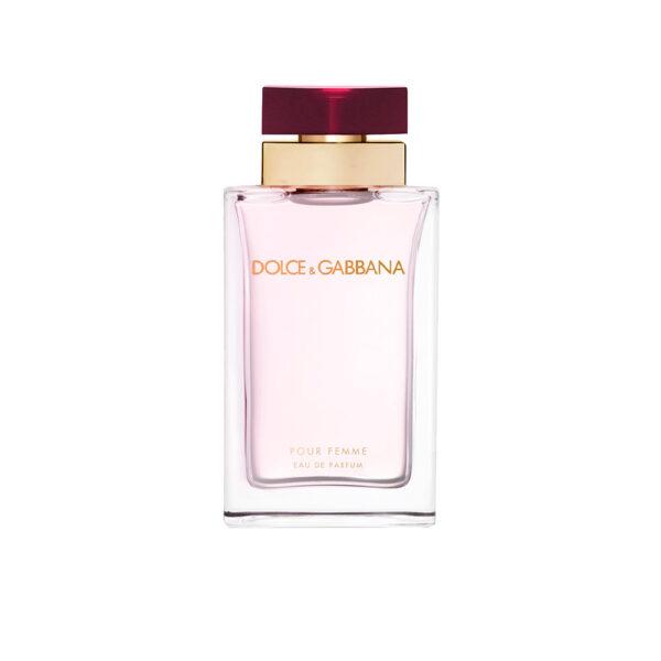 DOLCE & GABBANA POUR FEMME edp vaporizador 25 ml by Dolce & Gabbana