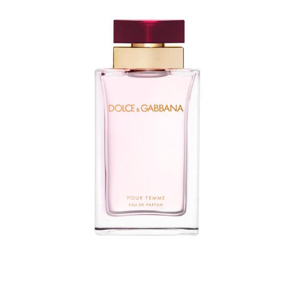 DOLCE & GABBANA POUR FEMME edp vaporizador 50 ml by Dolce & Gabbana