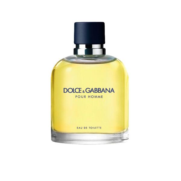 DOLCE & GABBANA POUR HOMME edt vaporizador 75 ml by Dolce & Gabbana