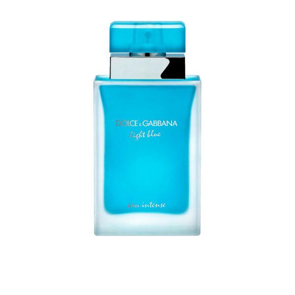 LIGHT BLUE EAU INTENSE edp vaporizador 50 ml by Dolce & Gabbana