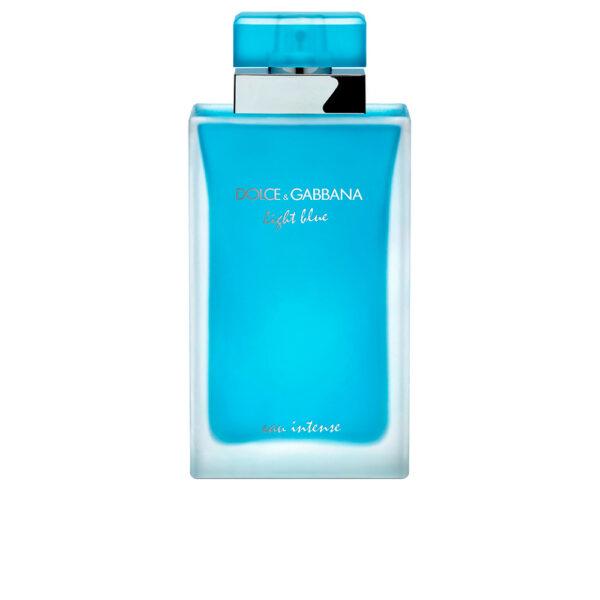 LIGHT BLUE EAU INTENSE edp vaporizador 100 ml by Dolce & Gabbana