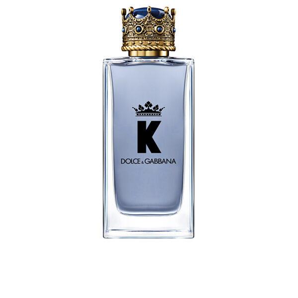K BY DOLCE&GABBANA edt vaporizador 100 ml by Dolce & Gabbana