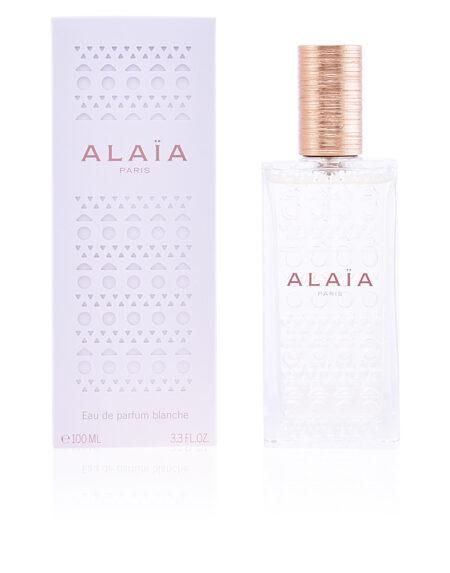 ALAÏA BLANCHE edp vaporizador 100 ml by Alaïa