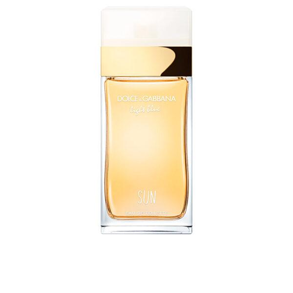 LIGHT BLUE SUN edt vaporizador 100 ml by Dolce & Gabbana