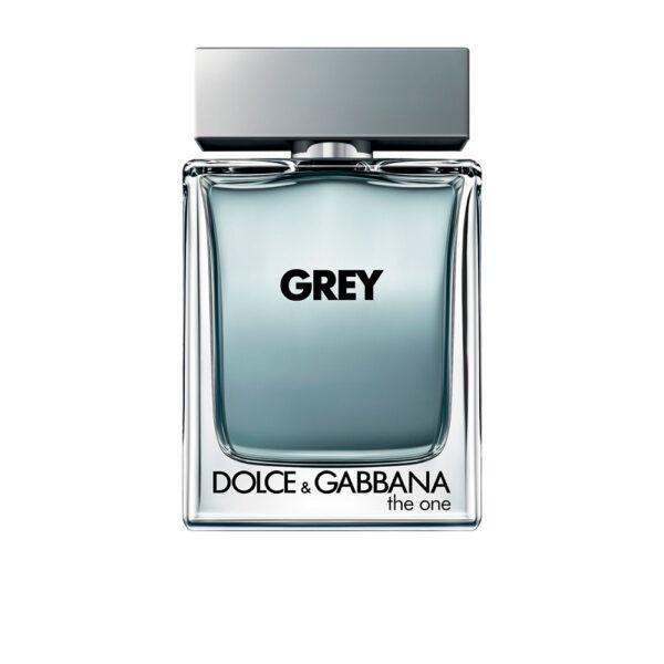 THE ONE GREY edt intense vaporizador 50 ml by Dolce & Gabbana