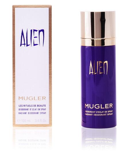 ALIEN deo vaporizador 100 ml by Thierry Mugler