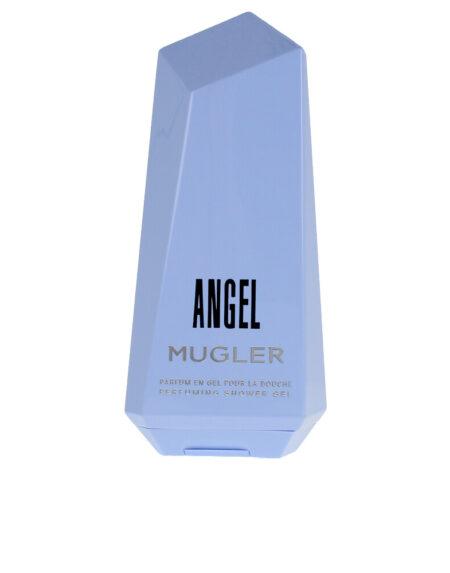 ANGEL parfum en gel pour la douche 200 ml by Thierry Mugler