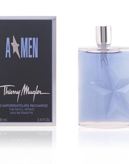 A*MEN edt vaporizador refill 100 ml by Thierry Mugler