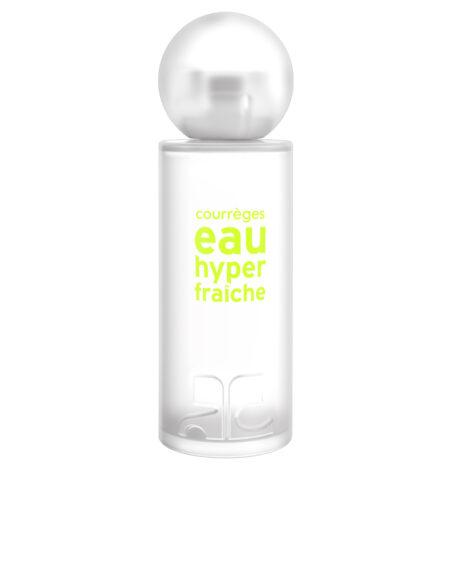 EAU HYPER FRAÎCHE edt vaporizador 90 ml by Courreges