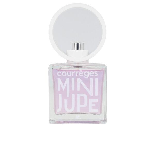 MINI JUPE edp vaporizador 50 ml by Courreges