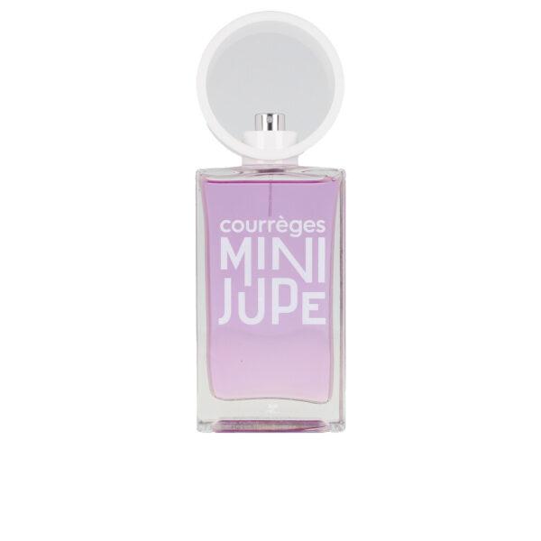 MINI JUPE edp vaporizador 100 ml by Courreges
