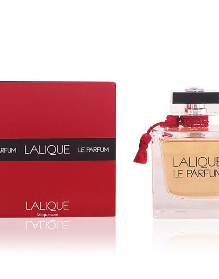 LALIQUE LE PARFUM edp vaporizador 100 ml by Lalique
