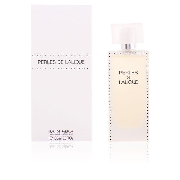 PERLES DE LALIQUE edp vaporizador 100 ml by Lalique