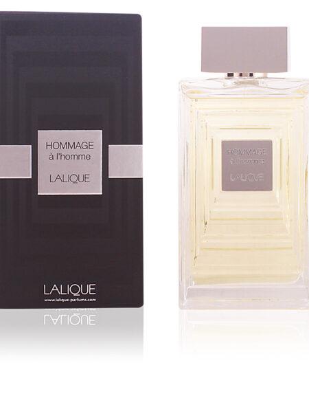 HOMMAGE A L'HOMME edt vaporizador 100 ml by Lalique