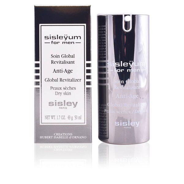 SISLEYUM FOR MEN soin global revitalisant PS 50 ml by Sisley