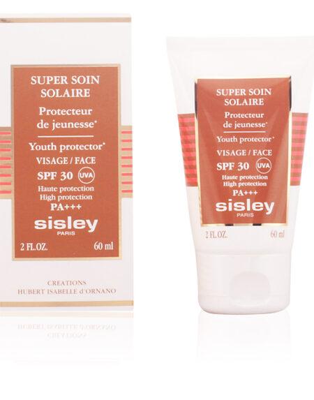 SUPER SOIN SOLAIRE visage protecteur de jeunesse SPF30 60 ml by Sisley
