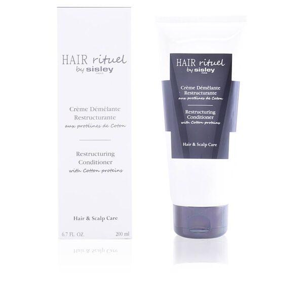 HAIR RITUEL crème démêlante restructurante 200 ml by Sisley