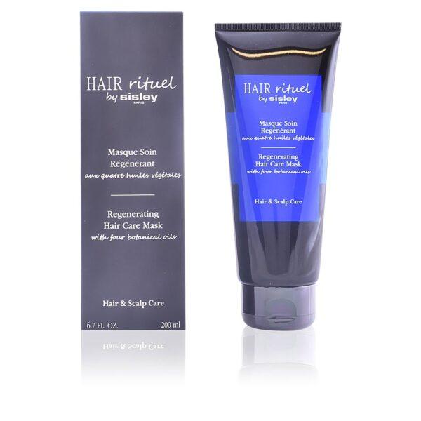 HAIR RITUEL masque soin régénérant 200 ml by Sisley