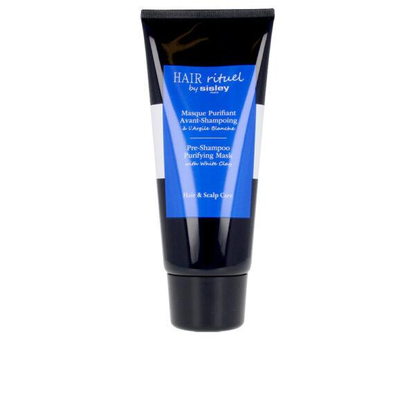 HAIR RITUEL MASQUE PURIFIANT avant-shampoing 200 ml by Sisley