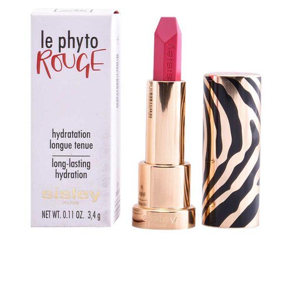 LE PHYTO ROUGE #23-rose delhi 3