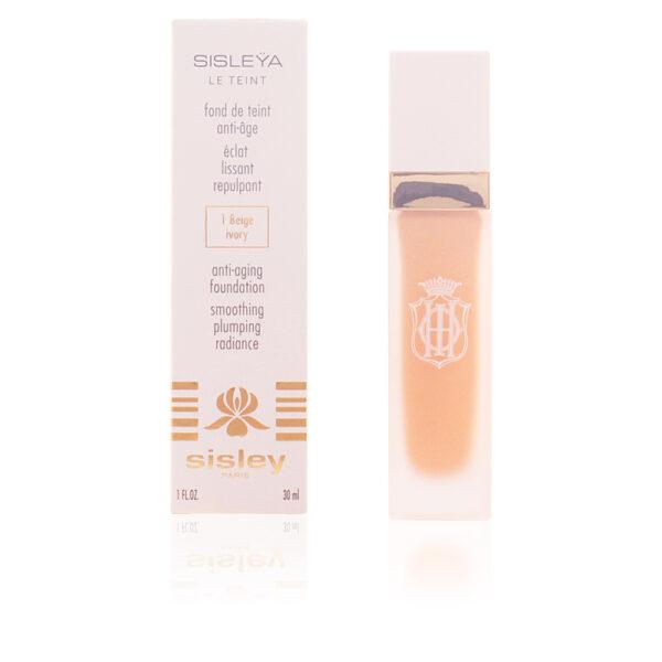 SISLEYA LE TEINT foundation #1B-beige ivory 30 ml by Sisley