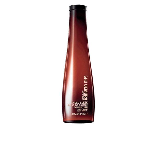 SHUSU SLEEK shampoo 300 ml by Shu Uemura