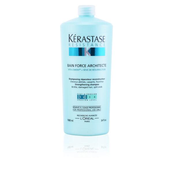 RESISTANCE bain force architecte 1000 ml by Kerastase