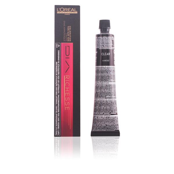 DIA RICHESSE semi permanente #clear 50 ml by L'Oréal