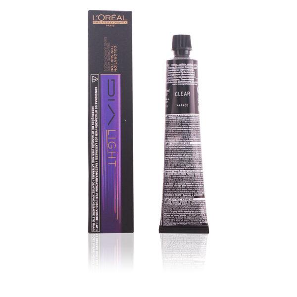 DIA LIGHT gel-creme acide sans amoniaque #clear 50 ml by L'Oréal
